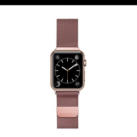 on sale 2b970 2ba78 Caseify Iwatch Strap(band)38MM